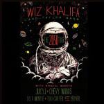"""Wiz Khalifa объявил """"о Туре 2050 года"""""""