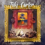Микстейп Atlantafornication от Tuki Carter'a