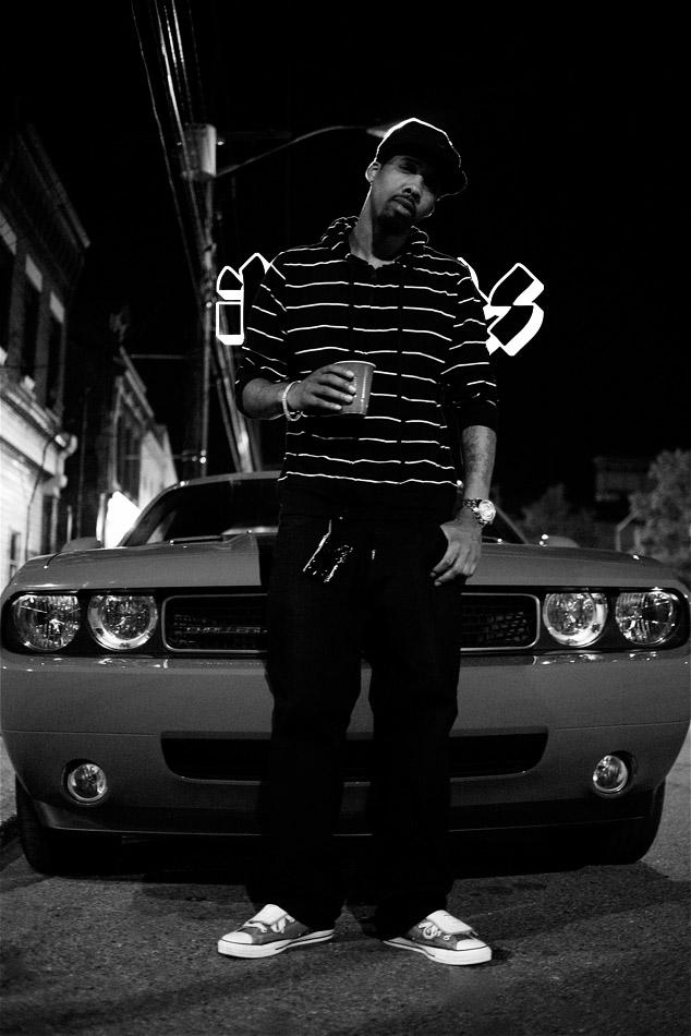 Новый трек Chevy Woods Ft Stalley – Tye Dye
