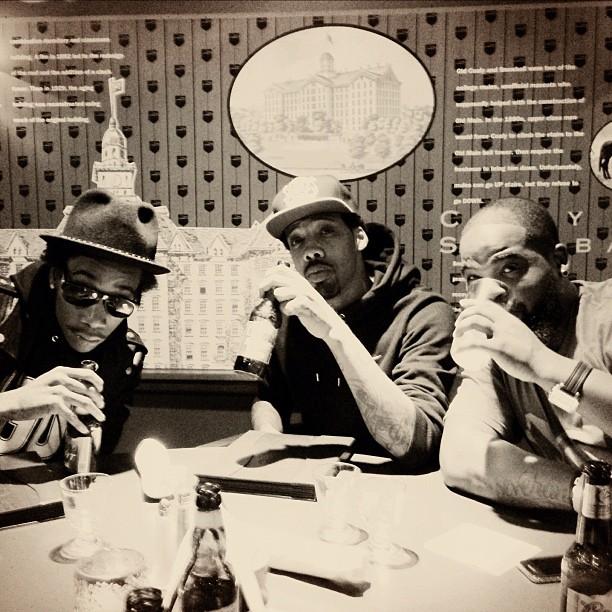 Смотрим новый клип от Wiz Khalifa при участие 2 Chainz