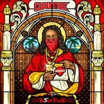 Wiz Khalifa появится на альбоме Jesus Piece от Game (The Game)