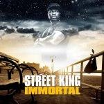 Wiz Khalifa участвует в альбоме Street King Immortal от 50 Cent'a