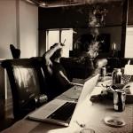 Wiz Khalifa – микстейп Cabin Fever 2 прослушать онлайн