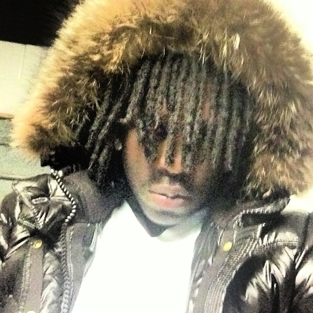 Отрывок из трека Hate Bein' Sober, от Chief Keef'a, с участием Wiz'a и 50 Cent'a.