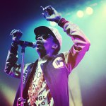 The Bluff — мой любимый трек на альбоме. Wiz Khalifa