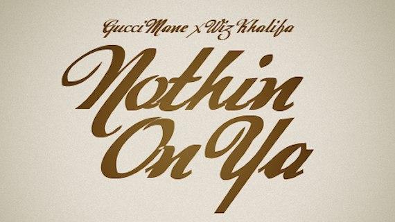 Новый трек от Gucci при участии Wiz'a.