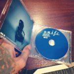 Сегодня официальный выход альбома Wiz'a — «O.N.I.F.C.»