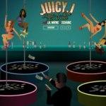 Juicy J запустил собственную игру по мотивам трека «Bandz Make Her Dance»