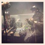 Wiz выступил в качестве специального гостя в Питтсбурге, вместе с 2 Chainz'ом