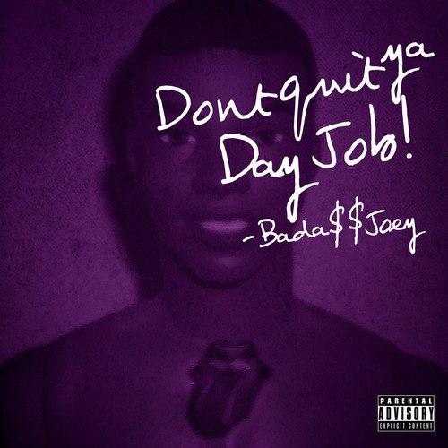 В прошлом году Capital STEEZ на треке Joey Bada$$'а решил посмеяться над Lil B