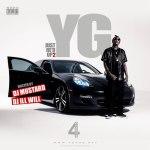 Два новых трека от YG, с участием Wiz'a и Juicy, с нового тейпа первого — «Just Re'd Up 2».