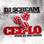 Дебютный альбом DJ Scream «Long Live The Hustle»