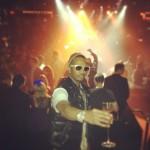 Новый клип от B.o.B, при участии T.I. и Juicy J'я.