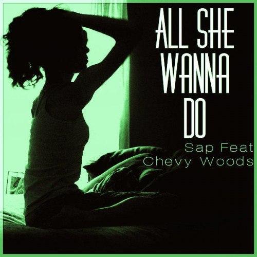 Новый трек от Sap'a при участии Chevy Woods'a.