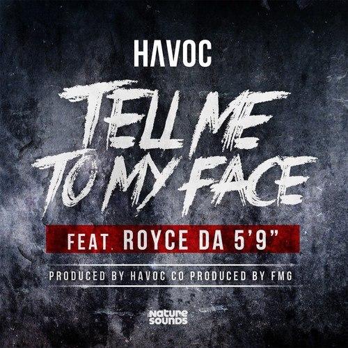 Про новый альбом 13 от Havoc последний раз мы слышали в Августе.
