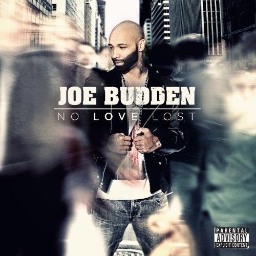 5 февраля выйдет альбом Joe Budden - No Love Lost.