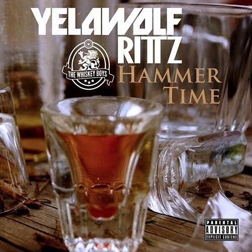 Yelawolf тоже решил выложить новый трек с Rittz'ом под названием Hammertime.