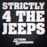 Наш полный друг объединился с продюсером Harry Fraud и неожиданно выпустил трек «Strictly 4 My Jeeps».
