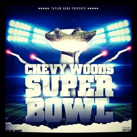 Новый трек от Chevy Woods'a. За продакшн отвечает Cardo.