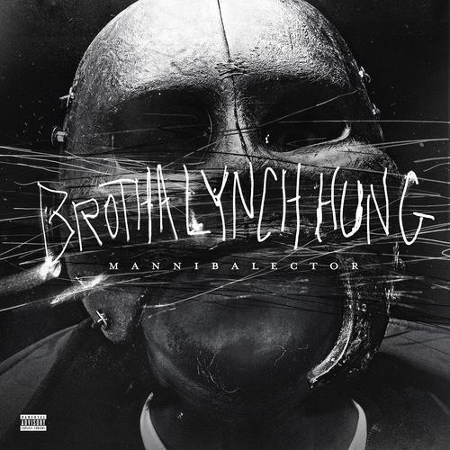 Самый лучший каннибал всея хип-хопа записал третий альбом своей трилогии, объединённой общим сюжетом.
