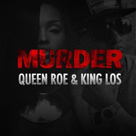 Lola Monroe и King Los не только ждут ребенка, но и работают вместе. Вашему вниманию их новая совместная работа под названием Murder.