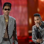 Miguel и Wiz выступили на «Grammy» с треком «Adorn».