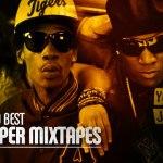 Журнал «Complex» составил список 50 самых успешных рэп-микстейпов.