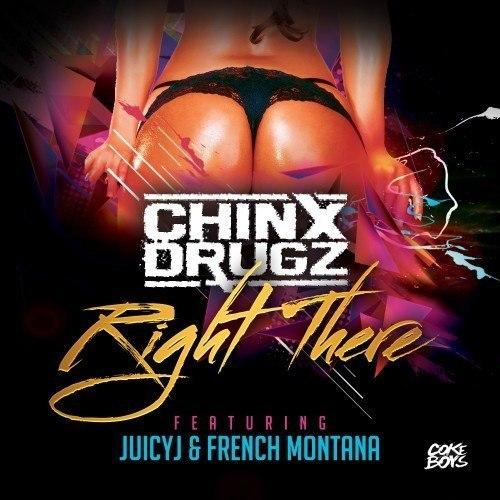 Новый трек от Chinx Drugz с участием Juicy J и French Montana