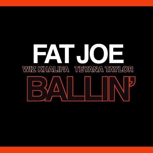 Новый трек от Fat Joe, с участием Wiz'a и Teyan'ы Taylor.