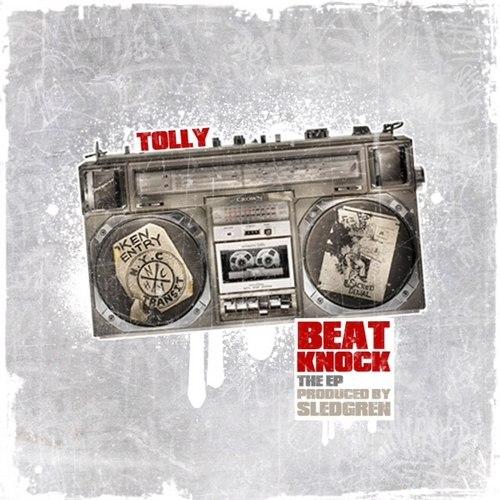 Новый трек от Tolly, при участии Juicy J'я.