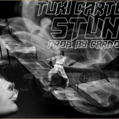 Новый трек от Tuki. За продакшн отвечает Cardo.