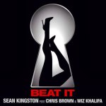 Обещанный трек «Beat It» от трио: Sean Kingston, Chris Brown и Wiz Khalifa.