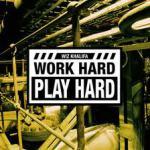 Премьера клипа «Work Hard, Play Hard» СЕГОДНЯ!
