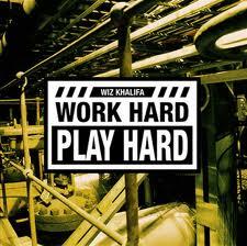 Премьера клипа Work Hard, Play Hard СЕГОДНЯ!