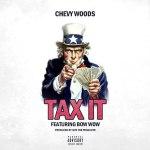 Сегодня Chevy решил порадовать нас своим новым треком «Tax It»
