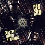 Среднестатистический американский рэп-дуэт Ces Cru, состоящий из одного чёрного и одного белого рэпера, выпустил свой дебютный альбом на хип-хоп лейбле «Strange Music Inc.»