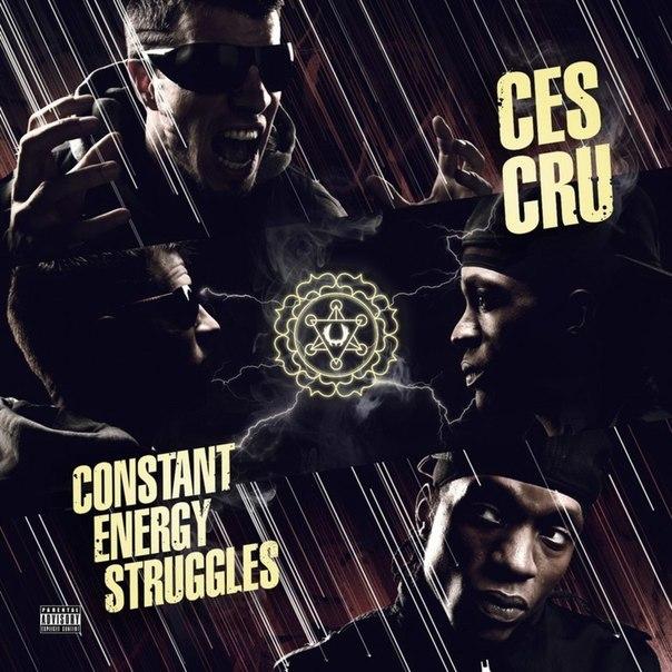 Среднестатистический американский рэп-дуэт Ces Cru, выпустил свой дебютный альбом на хип-хоп лейбле Strange Music Inc.