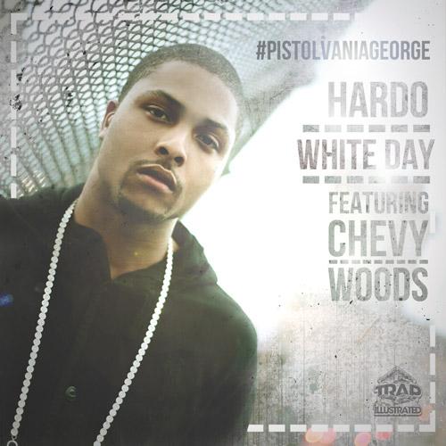 Hardo «Me & You» при участии Chevy Woods