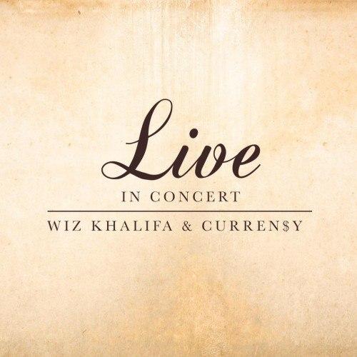 Долгожданный микстейп «Live In Concert»