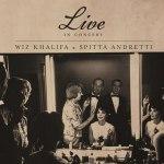 Микстейп Wiz'a и Сurren$y — «Live In Concert», 20/04/13!