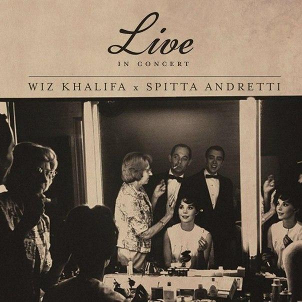 Микстейп Wiz'a и Сurren$y - Live In Concert, 200413!