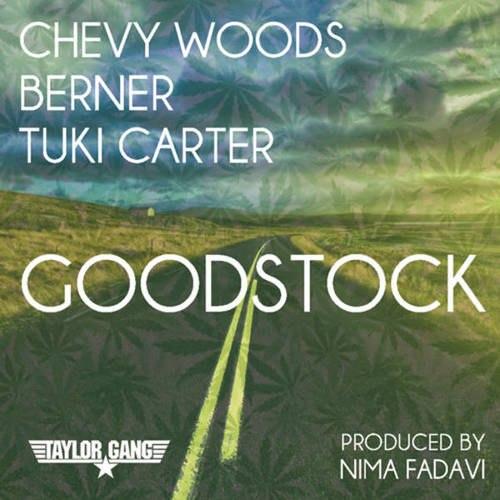 Новый трек от участников Taylor Gang Chevy, Berner и Tuki.