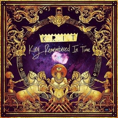 Новый трек от Big K.R.I.T.'а, Wiz'a и Smoke DZA.