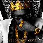 Новый трек «Like Me» от King Los'a с участием Juicy J