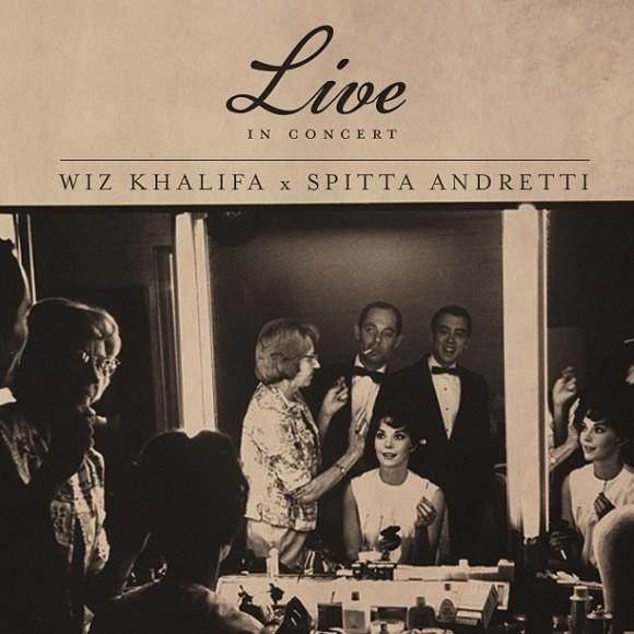 Curren$y & Wiz Khalifa – Live In Concert (Tracklist)