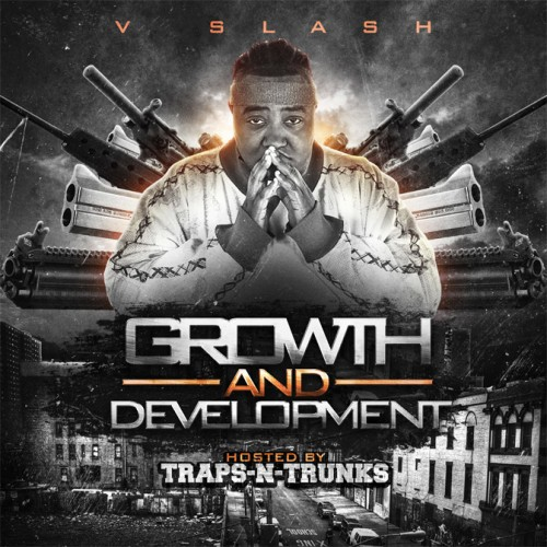 V Slash - «Growth & Development»