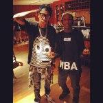 """Wiz Khalifa и A$ap Rocky отправятся в совместный тур под названием """"Under The Influence Of Music Tour 2013"""""""
