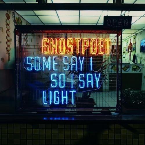 Задумчивый и мрачный эмсипевец из Британии Ghostpoet