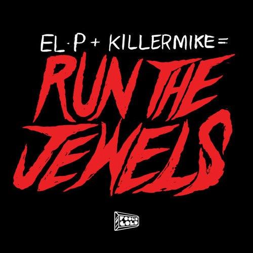 Новый бэнгер от дуэта Run The Jewels, состоящего из рэперов El-P и Killer Mike