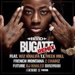 Официальный ремикс на трек Ace Hood'a — «Bugatti», при участии: Wiz Khalif'ы